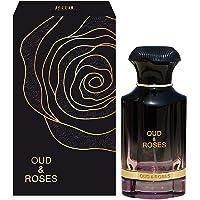 Oud & Roses