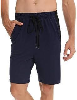 Amazon Essentials - Pantalón corto de pijama para hombre: Amazon.es: Ropa y accesorios
