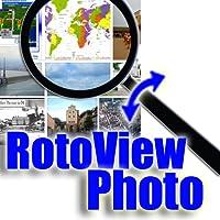 RotoView Visor de Fotos