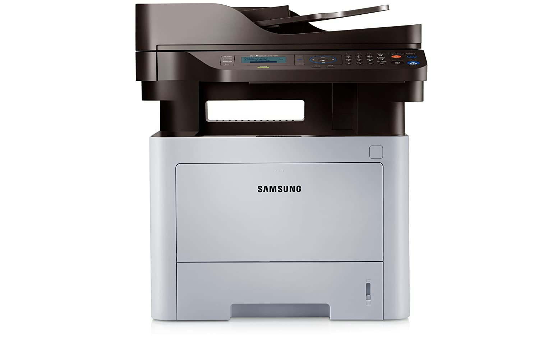Samsung ProXpress M3870FD - Impresora multifunción (Laser ...