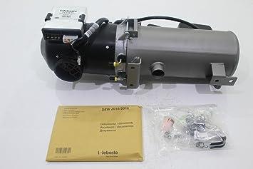 Webasto 9012935A LU DBW 2016 Standard 24V Wasserheizung Standheizung ...