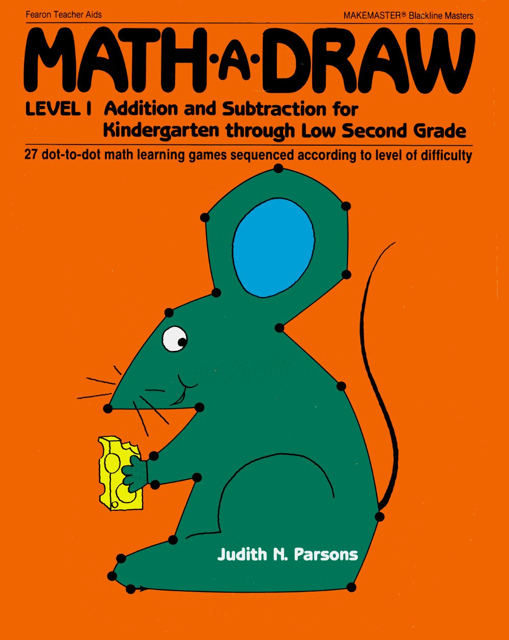 Math a Draw: Level 1: Judith Parsons: 9780822445692: Amazon.com: Books