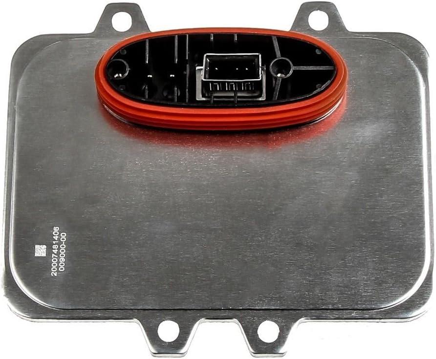 Xenon Steuergerät Vorschaltgerät  5DV 009 000-00 Für BMW E60 E61 FORD S-MAX Neu