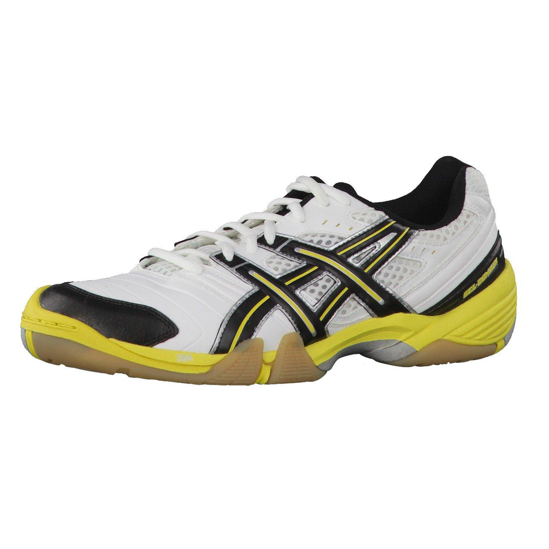 chaussures handball asics gel domain homme
