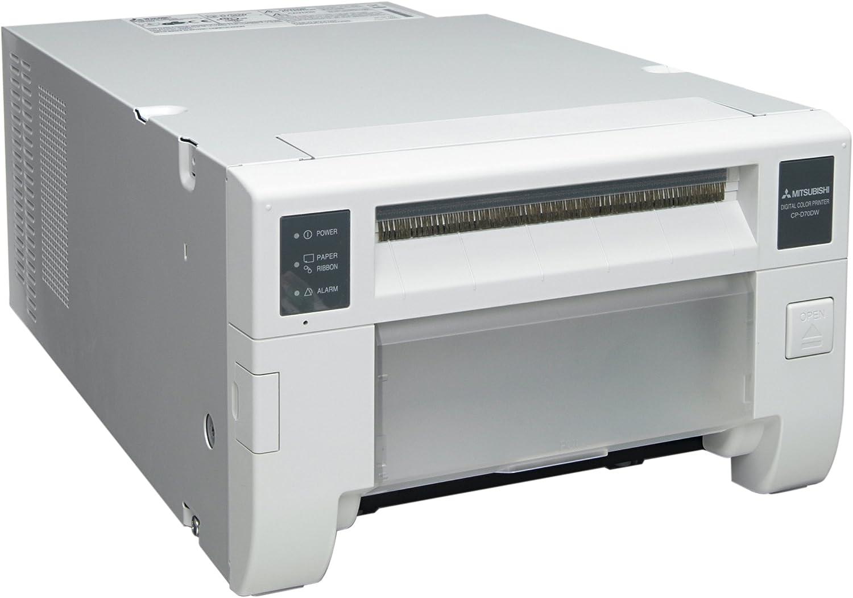 Mitsubishi Electric CP-D70DW Impresora de Foto Pintar por ...