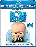Boss Baby [Blu-ray] (Bilingual)