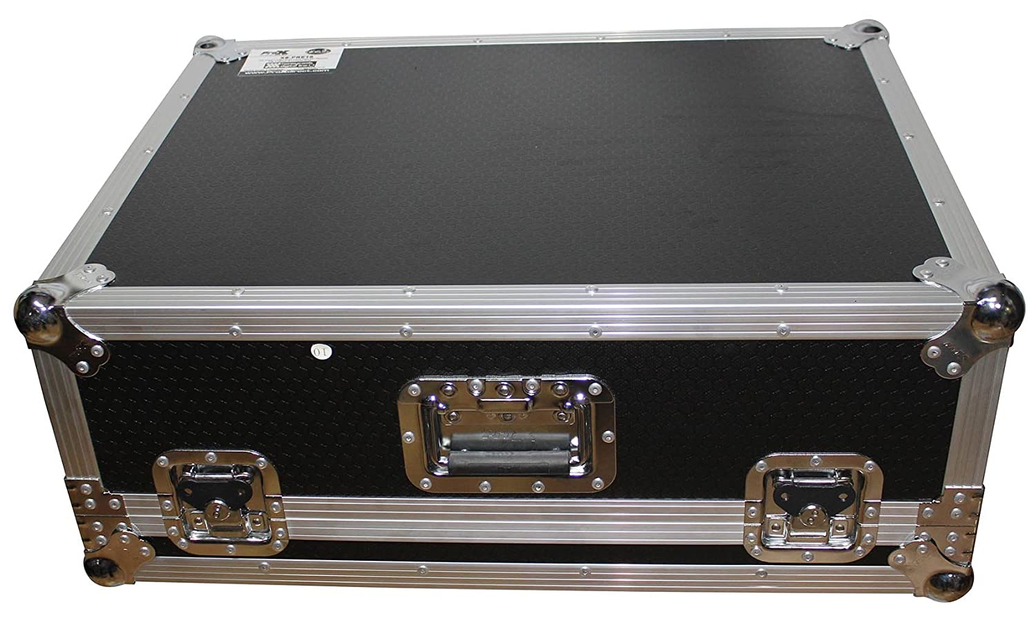 ProX XS-PRE16 ATA-300 Flight Road Case for PreSonus StudioLive 16.4.2, 16.0.2 Pro x Cases