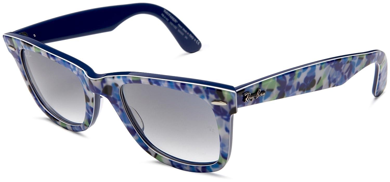 TALLA 55 mm. Ray-Ban MOD. 2140, Gafas de Sol Unisex