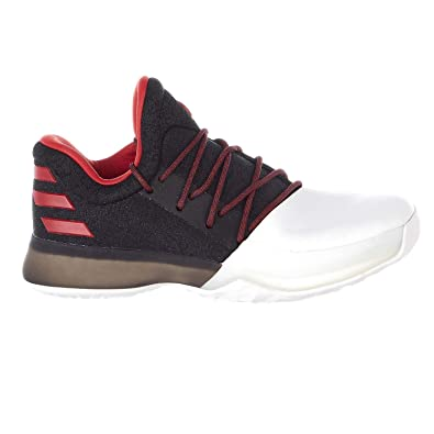 73bf36b1f96a adidas Kids Basketball Youth Harden Vol.1 Shoes  BW0630 (4 M US Big