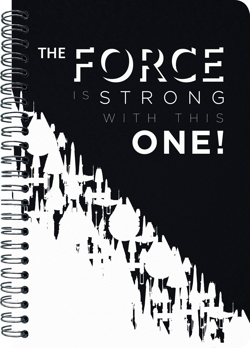 2019 Star Wars Weekly/Monthly Planner - 5 x 8: Trends ...