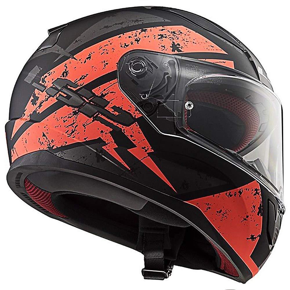 LS2 FF353 RAPID Casco Integrale Moto Scooter Motorino Caschi Integrali