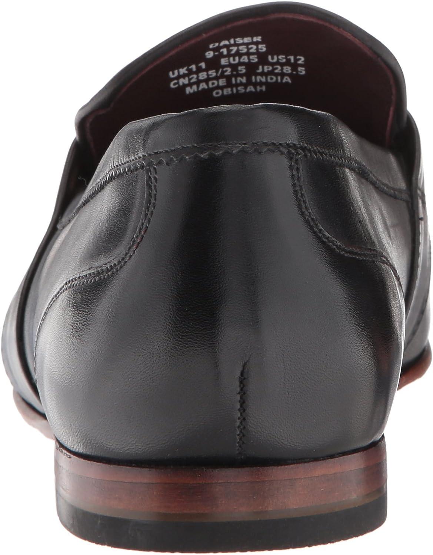 ted baker slip on shoes mens