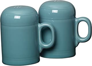 product image for Fiesta Rangetop Salt and Pepper Set, Turquoise