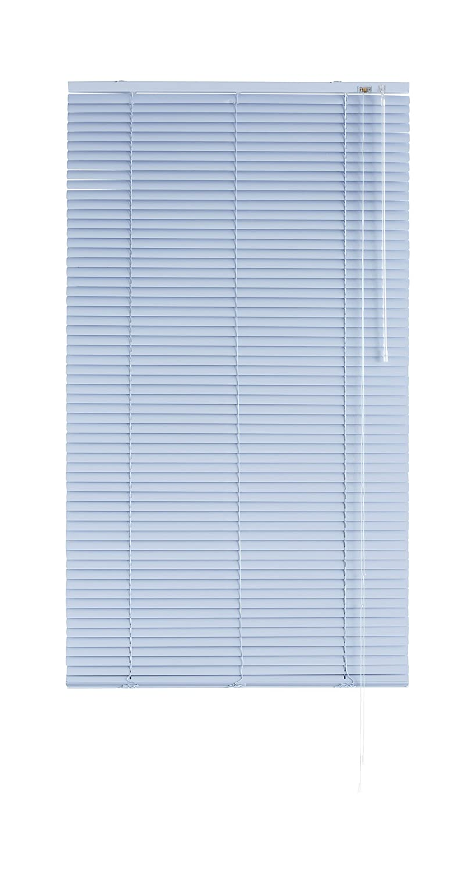 Metal Blanco Blindecor 2101 Veneciana de Aluminio con Lama 80X180 cm
