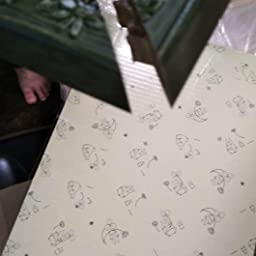Amazon パズルフレーム ジブリ作品専用 葉っぱ 緑 50x75cm パズルフレーム 額 おもちゃ