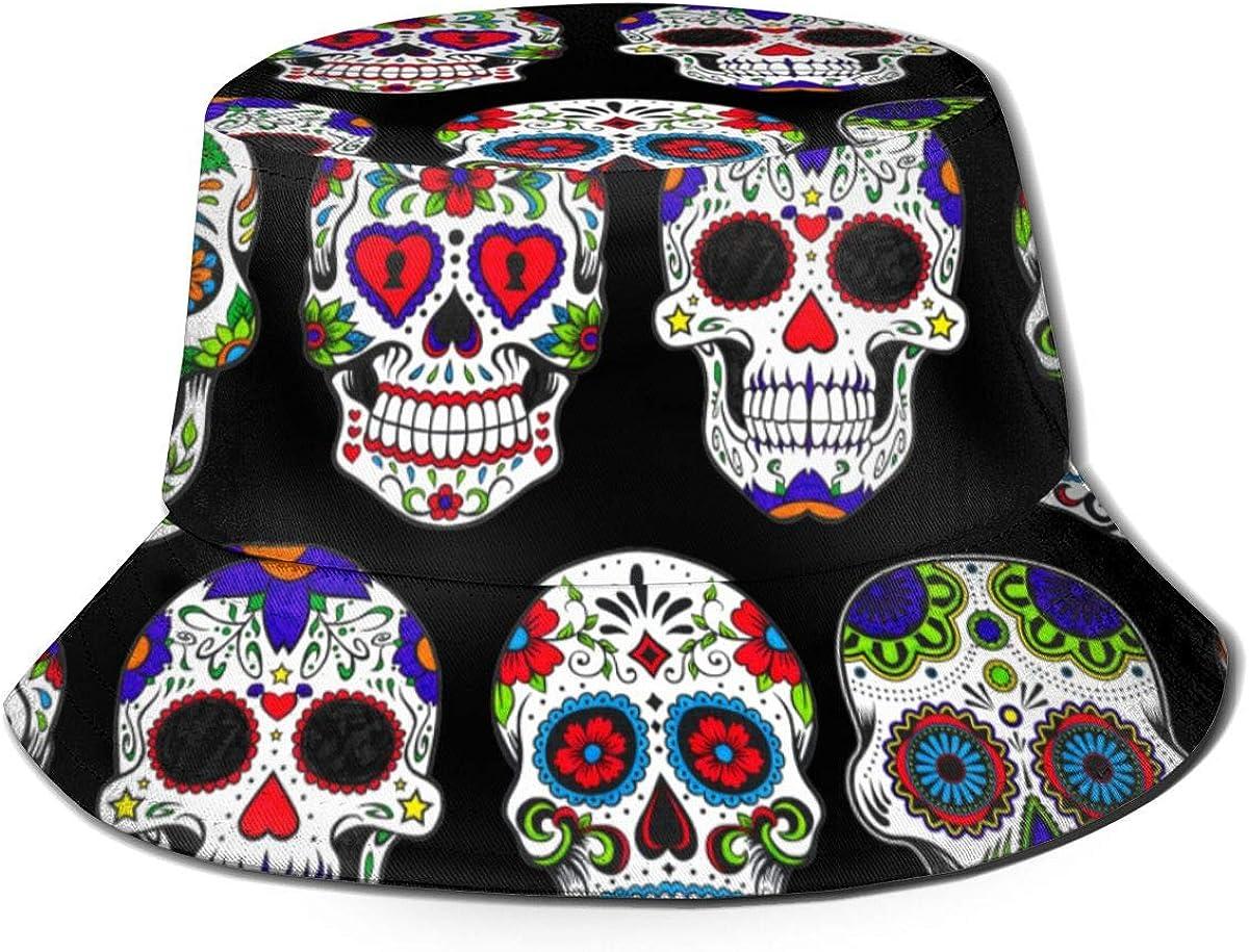 Outdoor Bucket Hat Day Dead...