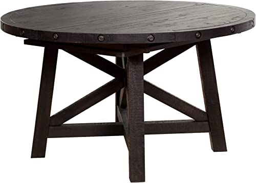 Modus Furniture Yosemite Extension Table, Cafe