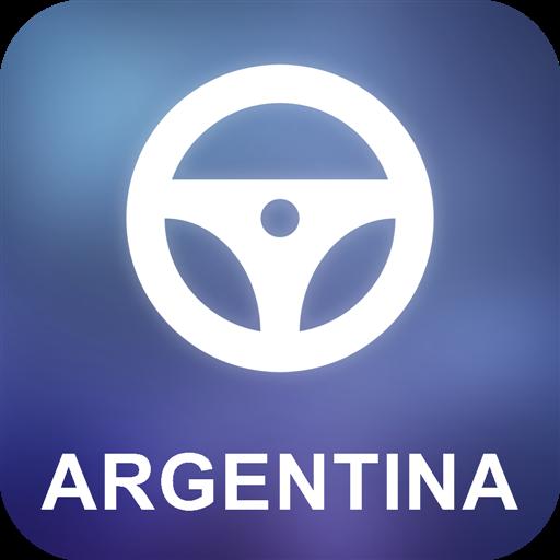 Argentina-Offline-Navigation