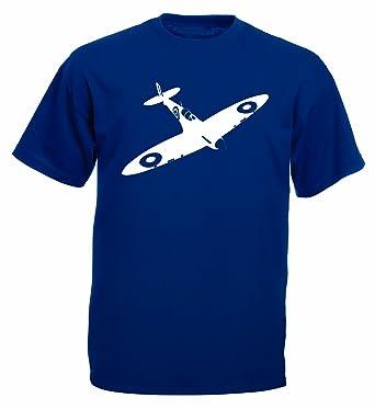 Spitfire T-shirt (Adult Large)