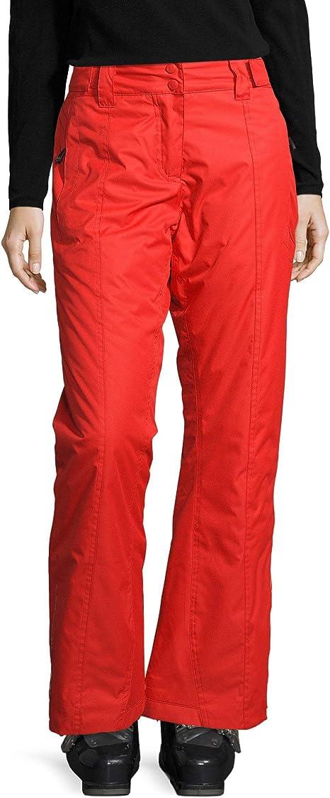 pantalon ski femme 1m60