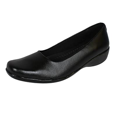 Ashoka Girl s Black Formal Shoes  Buy Online at Low Prices in India -  Amazon.in
