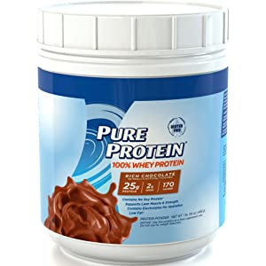 Pure Protein Whey Powder