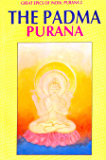 Padma Purana (Great Epics of India: Puranas Book 2)