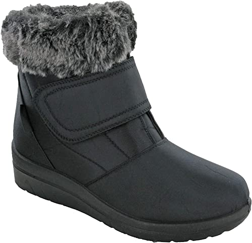 Cushion Walk Thermo-Tex - Botas de invierno para mujer