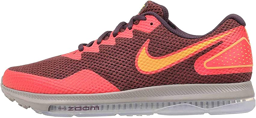 nike zoom all out low men's