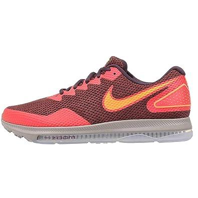 d8e1e4b4c2 Nike Zoom All Out Low 2 Mens Aj0035-600 Size 7