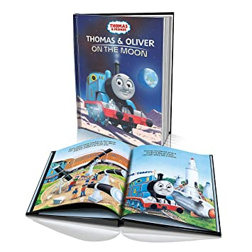 Visits The Zoo Smooth For Children Aged 2 to 8 Years Old A Story About Your Child Going To The Zoo 8x 8 Personalized Story Book by Dinkleboo Soft Cover Glossy Finish