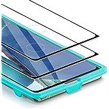 ESR Tempered-Glass Screen Protector for Samsung Galaxy Note 20 Film Glass Screen Protector [Ultrasonic Fingerprint…