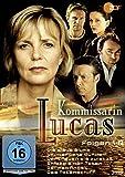 Kommissarin Lucas, Folgen 7-12 (3 DVDs)