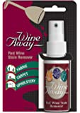 WineAway - 60ml Bottle - Red Wine Stain Remover