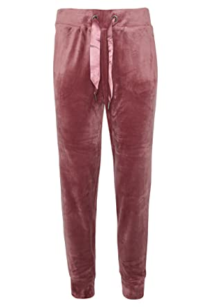 Eight2Nine Damen Nicki Hose   Bequeme Freizeithose in Blau, Rot, Grau    Schwarz Dark ef9f67d366