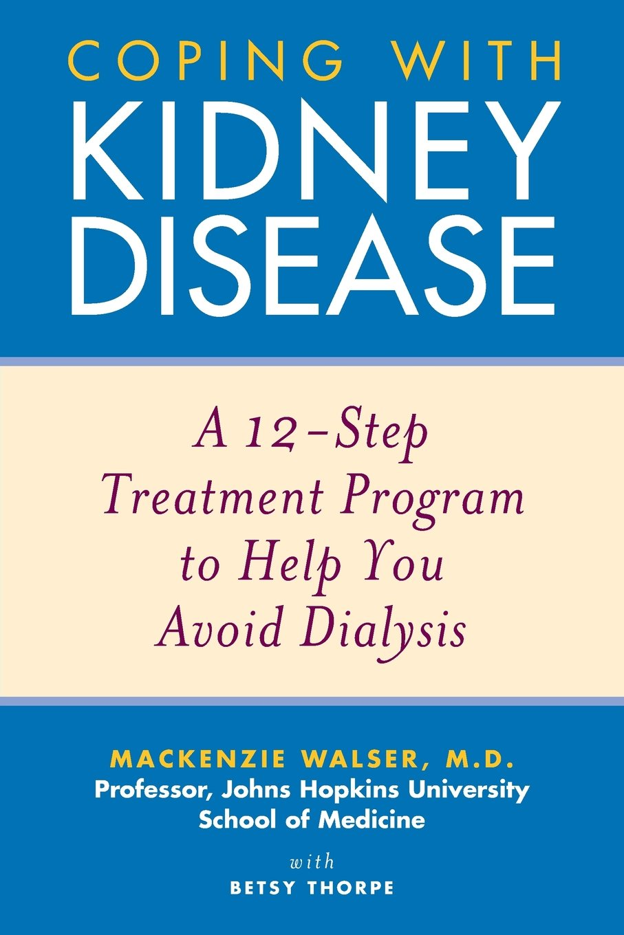 When is dialysis needed?