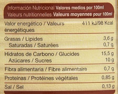 Chufi Maestro Horchatero Textura Espesa, Sabor Intenso - 1 l: Amazon.es: Amazon Pantry