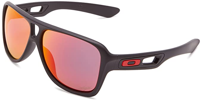 e2e780a1b6 Oakley Men s Dispatch Ii Oo9150 Matte Black (Ducati   Nicky Hayden Edition)  Frame