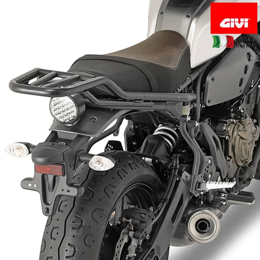 Portaequipajes SR2126 para Yamaha XSR700 2016