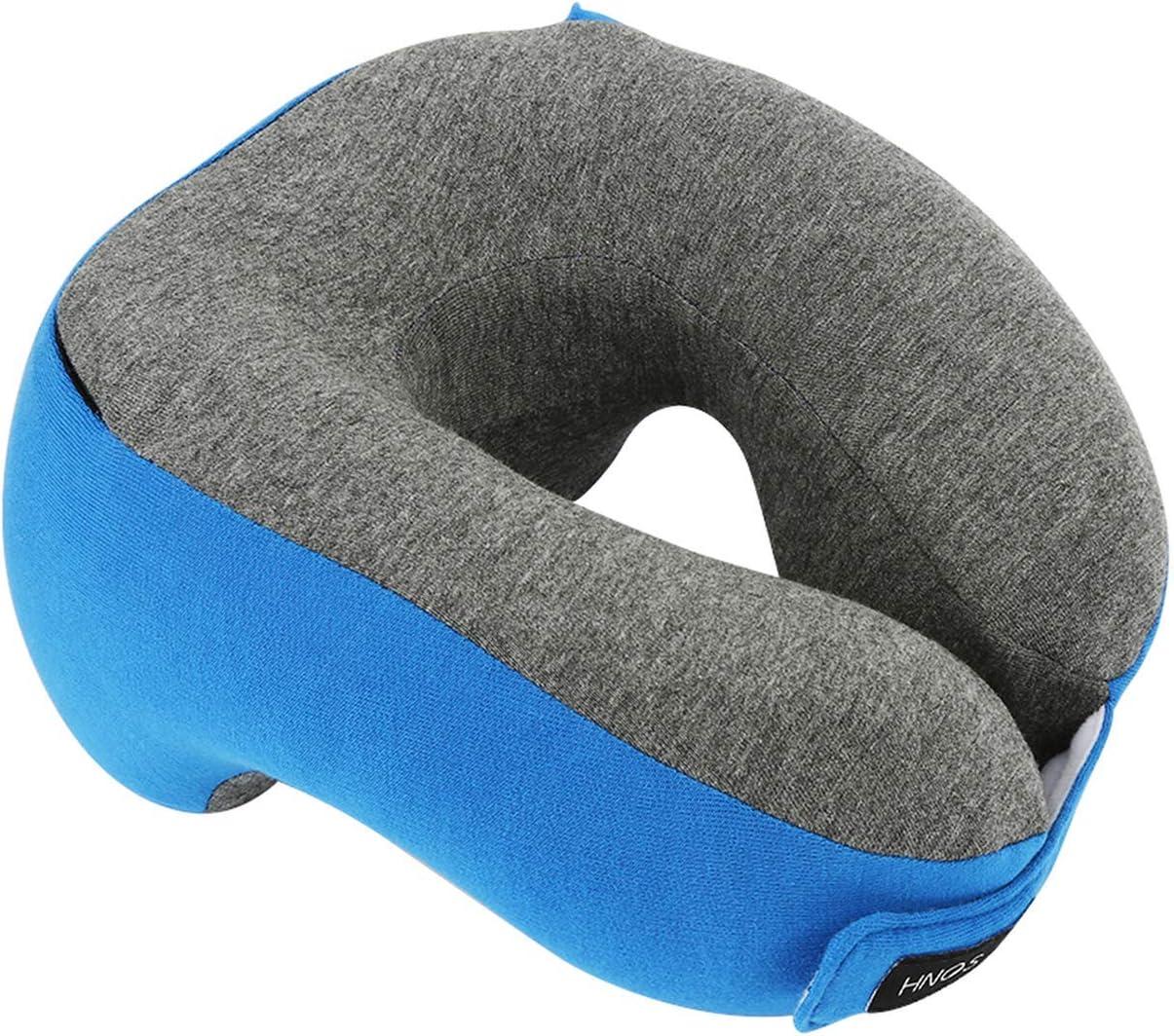Yondi   Kids Travel Neck Pillow & Chin