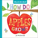 Hello, World! How Do Apples Grow?
