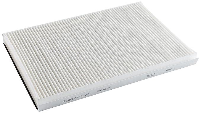 Bosch 1987432057 filtro de aire para habit/áculo