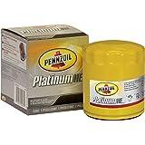 Pennzoil HPZ-37 Platinum Spin-on Oil Filter