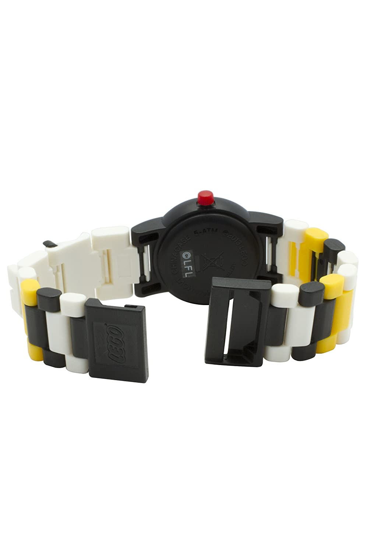 Lego Star Wars Stormtrooper Minifiguren Link Uhr 8020424 Boba Fett Kids Buildable Watch 8020448 Uhren
