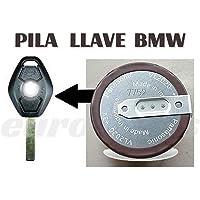 Panasonic ML2020 VL2020, Pilas de botón para Llaves