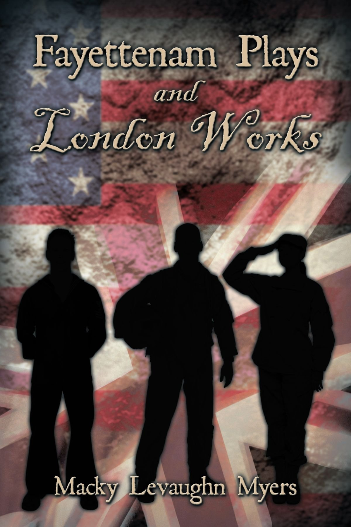 Download Fayettenam Plays and London Works ebook