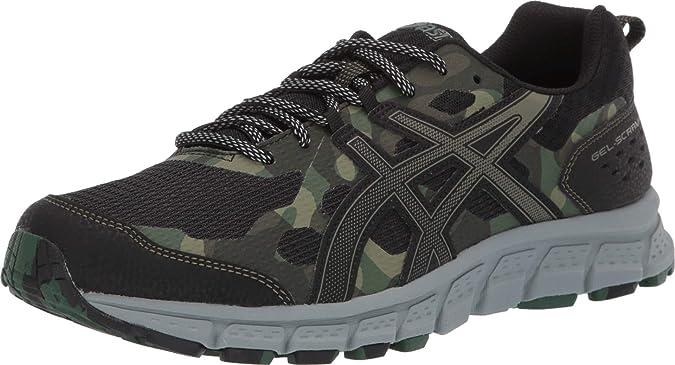ASICS - Mens Gel-Scram 4 Shoes: Asics