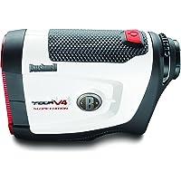 Bushnell Golf Tour V4 Slope Laser Rangefinder, US Box Packaging
