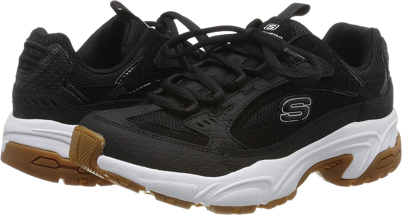 Skechers Damen Stamina classy Trail Sneaker: 2VAyu
