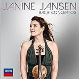 Bach Violinkonzerte